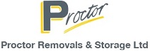 Proctor Removals & Storage Ltd